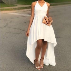 Windsor White Dress